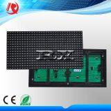 Módulo ao ar livre branco do diodo emissor de luz de P10 SMD