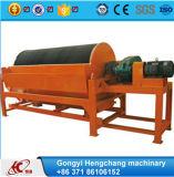 Bergwerksmaschine-nasses magnetisches Trennzeichen für Eisenerz-Reduktion