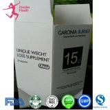 유일한 Garcinia 가열기 Halal를 가진 최고 체중을 줄이는 체중 감소 환약