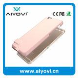 Caso portátil da potência do carregador do apoio de bateria da venda superior de Amazon