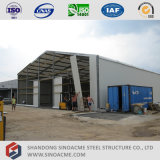 Fabricant professionnel de Steel Structure Warehouse