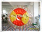 Il colore Mixed superiore di PVC/TPU punteggia il barilotto ambulante dell'acqua gonfiabile