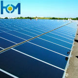 3.2mm Toughened Ultra Clear Solar Panel Glass con High Transmittance