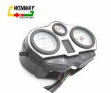 Ww-7209, GS150 Velocímetro de la motocicleta, ABS, 12V, Instrumento, Reloj Meter