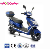 Motociclo elettrico della lunga autonomia con il motore di potere 1200W