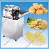 Автоматический автомат для резки картошки/электрическая машина резца картошки