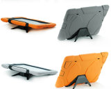 Defensor Series Hybrid Armor Caso Cover y Holster para el iPad