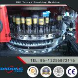 Un CNC delle 32 stazioni idraulico/macchinario/servo macchina della pressa meccanica della macchina per forare della torretta