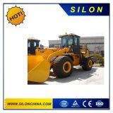 الصين جديدة 6 طن عجلة محمّل ([لو600ك])