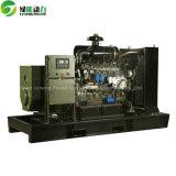 De Diesel van China Weichai Stille Generator van de Generator 80kw met CHP Systeem