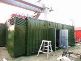 Комплект каменноугольного газа Genset/Generator серии Avespeed