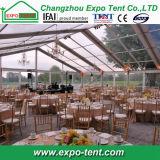 2016熱い販売のゆとりの屋根の結婚式のテント