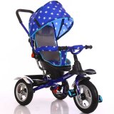 Heißes Feld-Plastikdreirad scherzt Fahrrad/Kind-Baby-Dreirad (OKM-735)