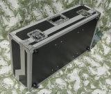 A caixa do pedal da guitarra, vôo do caso da placa do pedal encaixota Btc-162