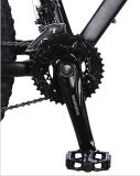 Shimano GearのSuspention Mountain Bicycle