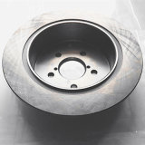 De auto Rotor Mn116332 van de Rem van de Auto van Vervangstukken voor Mitsubishi Lancer