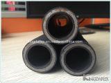 Boyau à haute pression - boyau hydraulique En856 4sh de Multi-Spirale