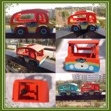 Varias escritura de la etiqueta del traspaso térmico/película del traspaso térmico para los juguetes de madera