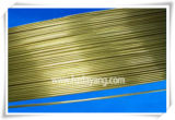 Ercualni Copper Alloy Welding Wire (ニッケルAluminum Bronze) /Welding Electrode Wire RodかBrassing