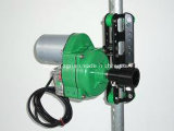 Gear Winch Motor (SLC-001) 높은 쪽으로 온실 Curtain Roll