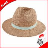 Trenzado de papel, sombrero de papel, sombrero de paja, sombrero de Panamá