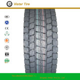 La Cina Best Quality Radial Truck Tire (11R22.5)