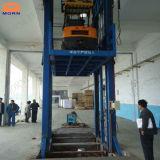 販売のためのカスタマイズされた倉庫の貨物上昇