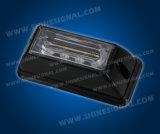 Motorrad-Krankenwagen-Feuer Lighthead des LED-Träger-Selbstförderwagen-ATV