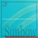 Constructeur de la Chine de tuyauterie de rétrécissement de la chaleur du 2:1 PVDF de Sunbow