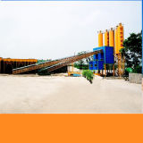 Macchinario mescolantesi concreto - HZS-50 con grande capienza
