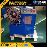 Finn-Energien-Exemplar-hydraulischer Rohr-Schlauch-quetschverbindenmaschine für Luft Susoension für Verkauf