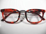 Frames elegantes do Eyeglass de Acenate da concha de tartaruga de Coreia
