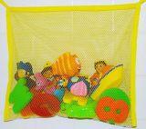 Heißer Verkaufs-flacher Ineinander greifen-Beutel-Organisator für Baby-Bad-Spielwaren