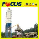 25m3/H, 35m3/H, 50m3/H, planta de mistura 60m3/H concreta fixa pequena com baixo preço