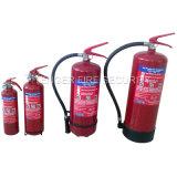 승인되는 ABC 분말 화재 소화기 세륨