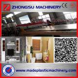 機械装置かプラスチック機械装置を作っている押出機の/PVCのボード