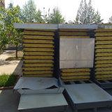 Панель сандвича EPS материалов изоляции жары крыши