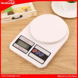 Exacto limitado portable de la escala 5kg del alimento de la pérdida de peso de la joyería de la cocina de las escalas de la escala electrónica casera de la cocina a 1g Sf-400