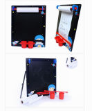 Parete-Mount multifunzionale Drawing Board & Blackboard di Wooden per Kids