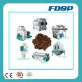 Chaîne de production d'alimentation des animaux du professionnel 0.5-2t/H avec du CE