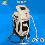 Профессиональная машина удаления волос кавитации RF вакуума IPL (MB1064)