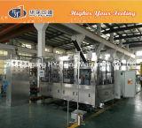 Machine de remplissage de bidon en aluminium de cidre