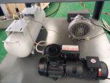 Machine feuilletante horizontale automatique pour la glace plate