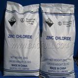 96% Qualitäts-Galvanisation-Grad-Zink-Chlorid