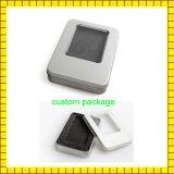 USB barato del disco de 4GB 8GB USB flash Tarjetas de crédito Drive USB Stick (GC-C001)