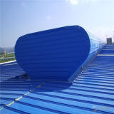 Color azul Ral del mar normal de China 5017 bobinas galvanizadas prepintadas del acero PPGI
