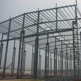 Структура Customed высокого качества стальная в Китае