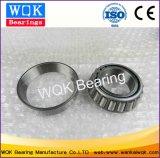 Rolamento do rolamento de rolo Hr30206 do atarraxamento da alta qualidade Wqk