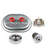 Ar15-Custom heißes Schmieden-Aluminiumblatt-flaches Metall