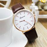 Relógio de Quartzo para Todos Homens da Marca Genebra para homens e mulheres